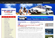 http://www.Columbia-South-Carolina-RV-Rental.com