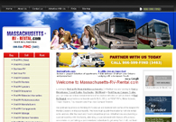 http://www.Massachusetts-RV-Rental.com