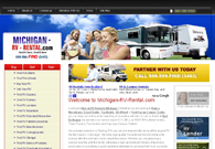 http://www.Michigan-RV-Rental.com