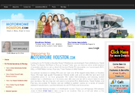 http://www.motorhomehouston.com
