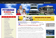 http://www.Pittsburgh-RV-Rental.com