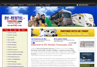 http://www.RV-Rental-Tennessee.com