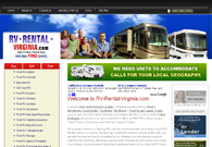 http://www.RV-Rental-Virginia.com