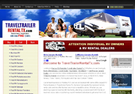 http://www.traveltrailerrentaltx.com